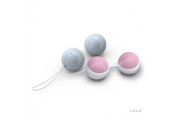 BOLAS CHINAS - LUNA BEADS MINI - LELO