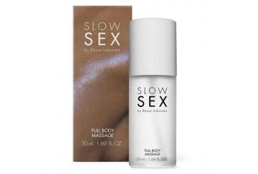 GEL DE MASAJE - SLOW SEX