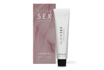 ACEITE SECO ILUMINADOR - SLOW SEX