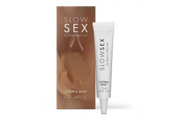 BALSAMO PARA CLÍTORIS - SLOW SEX