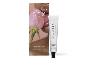 BALSAMO PARA SEXO ORAL - SLOW SEX