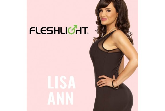 LISA ANN BARRACUDA