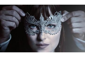 Máscara para ella 50 Sombras