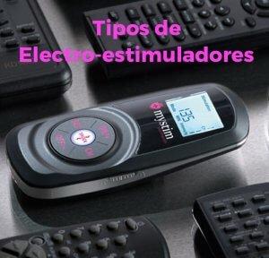 electro estimulador