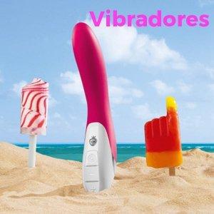 vibradores con electroestimulacion