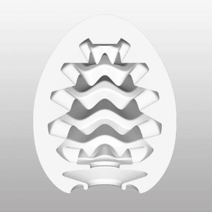 huevo tenga wavy