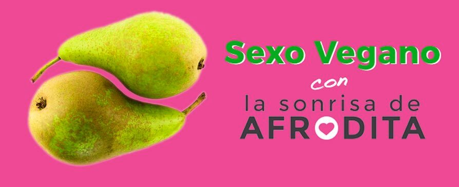 sexo vegano