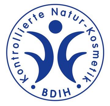 logo BDIH bio