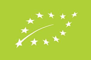logo bio union europea