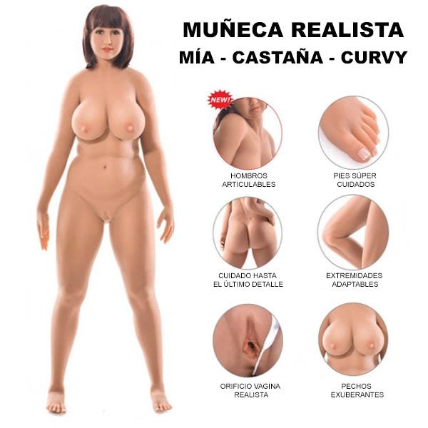 muñeca-curvy-mia-caracteristicas